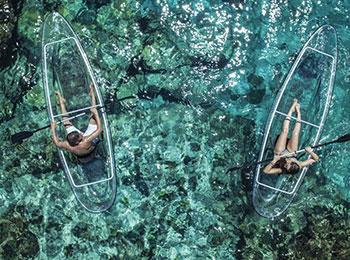 Go Galapagos Kayaking