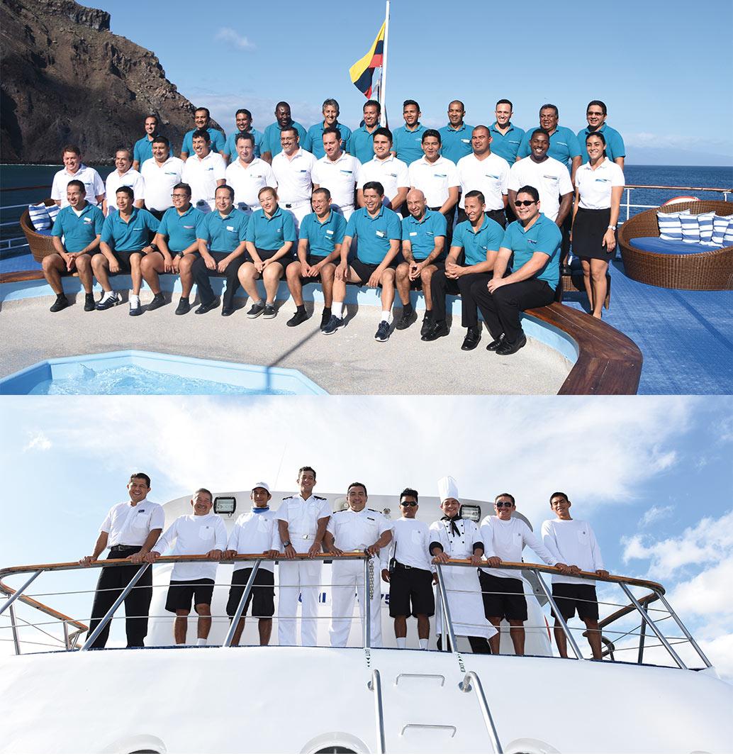 Go Galapagos - Eco Luxury