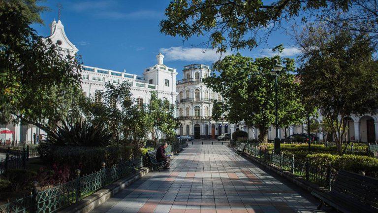 City Pack Cuenca