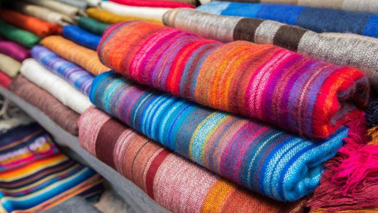 Otavalo Indigenous Market – Chaski Route & Liberty Train