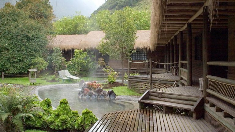 Papallacta Hot Springs & Antisana Ecological Reserve