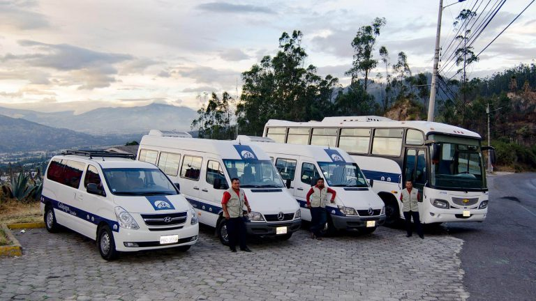 Quito Transfer IN (Airport – Hotel)