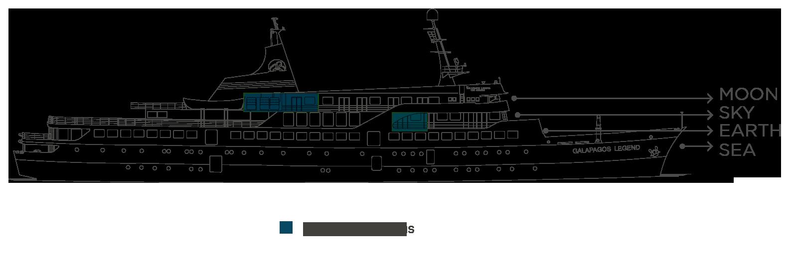 Balcony Suite Plus