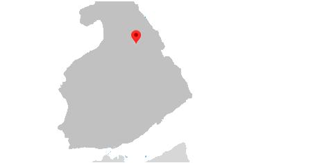 Baltra Airportmap
