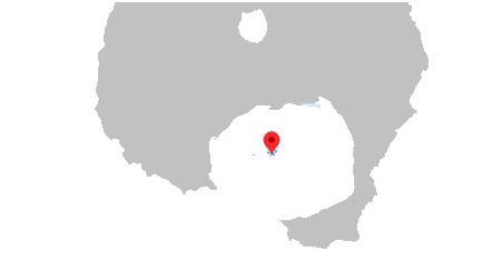 Bahía Darwinmap