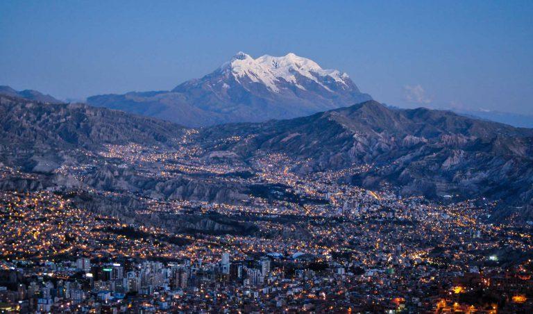 La Paz & Uyuni