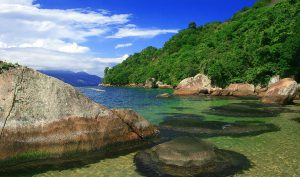 brasil ilha grande