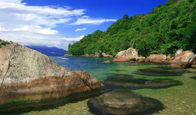 Ilha Grande – Rio de Janeiro