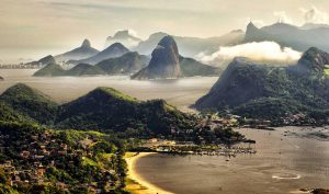 brasil rio de janeiro